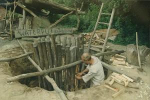 8, waterput 1992, stap 1