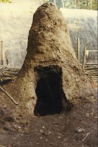 1ste oven Apeldoorn. Veel te hoog