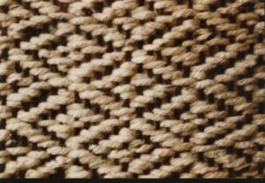 P, textiel,  weven, ruitkeper, proeflap 002