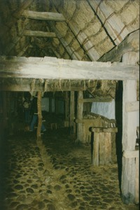 1. stal interieur