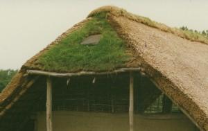 1990 juni, dak is klaar 2