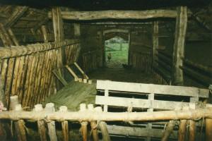 Esbjerg, mooie stal