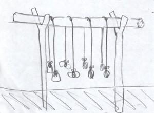 05, stromatje maken