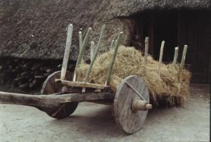 P,LE, landbouw, vervoer op het land