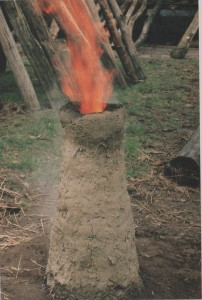 de oven brandt 2
