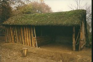 stroschuur, beter afgewerkt, 1989