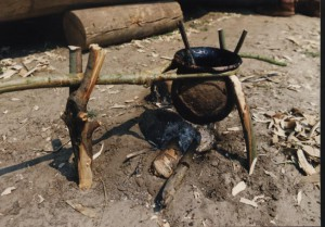 7. reparatie kano's,
