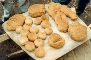 P, brood, resultaat 2