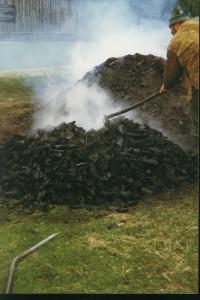 bouw houtskoolberg 30